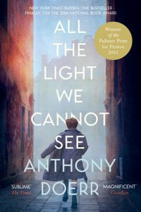 All the Light We Cannot See - Doerr Anthony