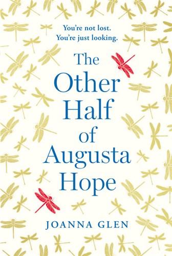 Other half of Augusta Hope, The - Glen Joanna