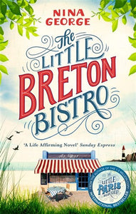 Little Breton Bisto, The - George Nina