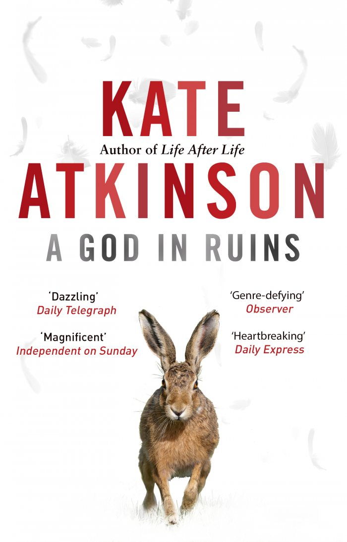 Todd 02: God in ruins - Atkinson Kate