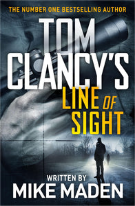 Jack Ryan 25: Line of Sight - Clancy T; Maden M