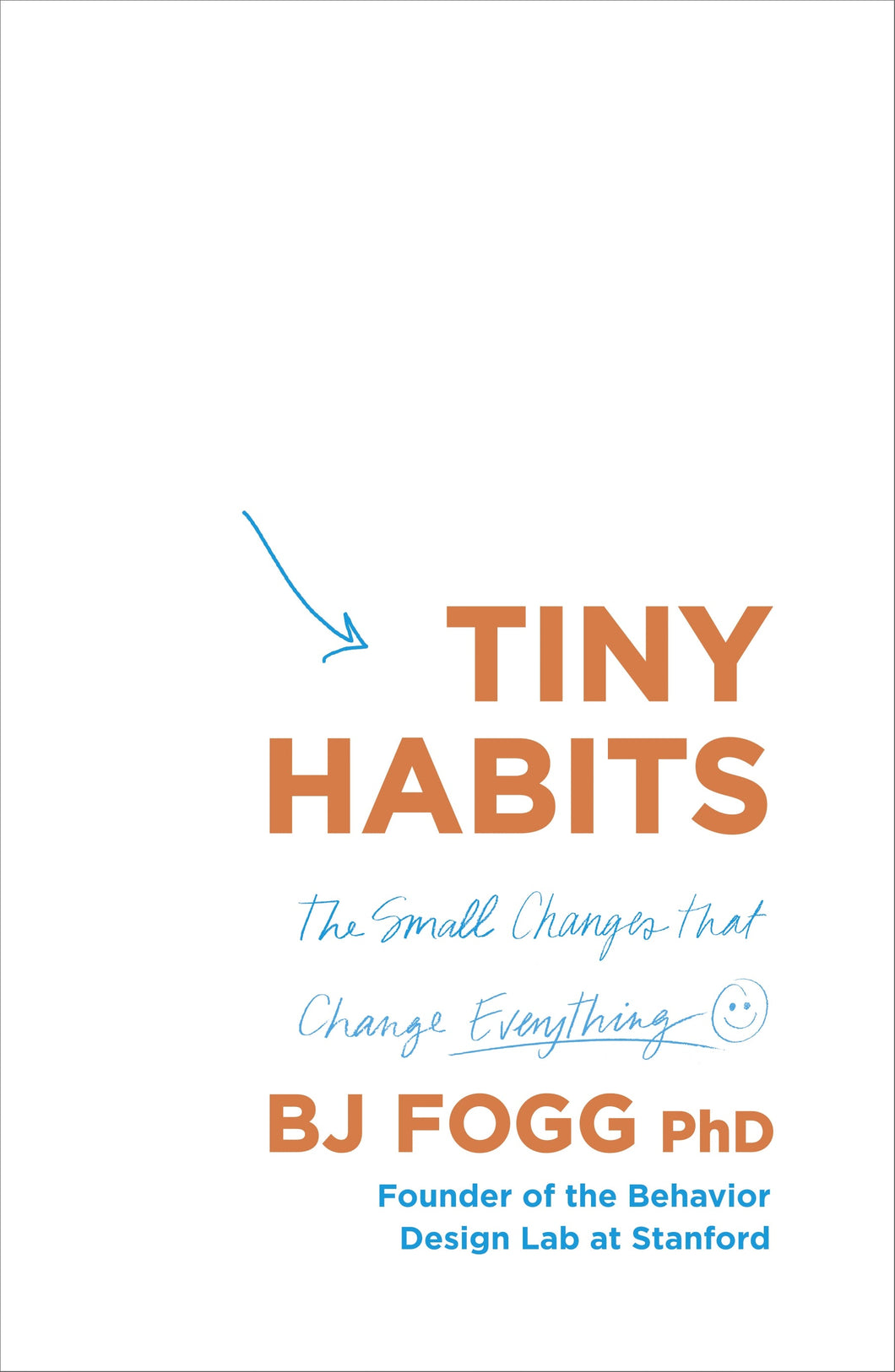 Tiny habits TPB - Fogg BJ