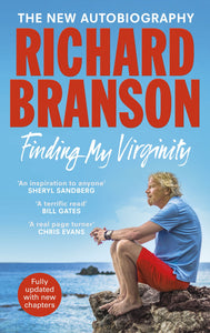 Finding my virginity - Branson Richard
