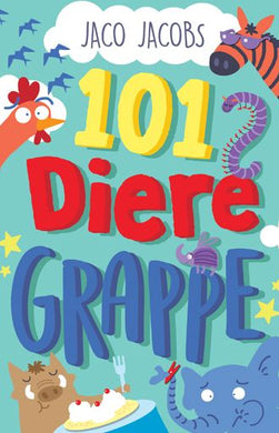 101 Diere-grappe - Jacobs Jaco