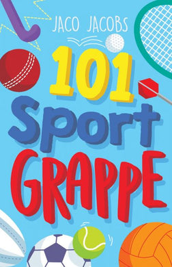 101 Sport-grappe - Jacobs Jaco