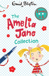 Amelia Jane Collection (Bind-up) - Blyton Enid