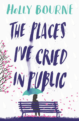 Places I've cried in Public - Bourne Holly