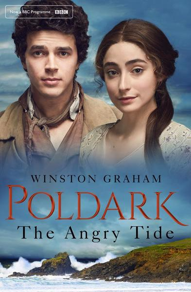 Poldark 07: The Angry Tide - Graham Winston