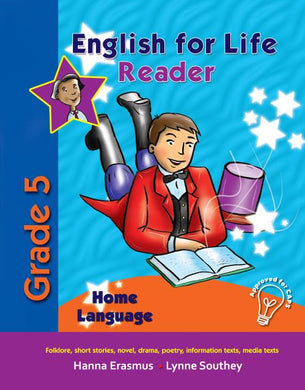 English F/L Gr 05 Reader HL (CAPS) -