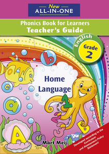 New All-in-one Grade 2 TG Phonics HL -