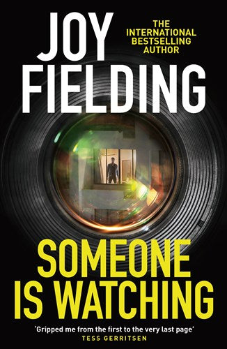 Someone is watching - Fielding J