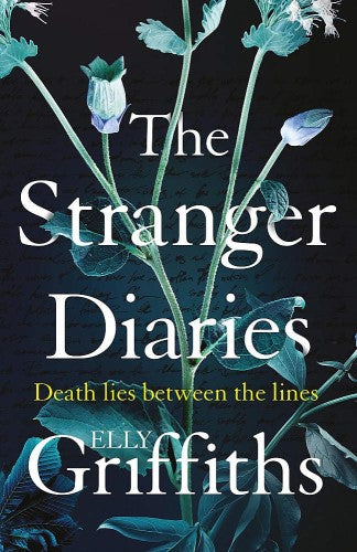 Stranger Diaries, The - Griffiths Elly