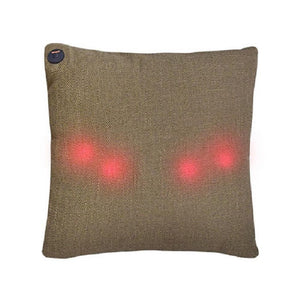 Euroo EHW-800TPM Throw Pillow Massager
