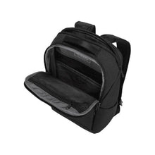 "Load image into Gallery viewer, Targus TBB584GL 15.6"" Cypress Slim Backpack with EcoSmart®"