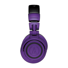 Load image into Gallery viewer, Audio-Technica ATH-M50xBT PB Limited Edition Wireless Over-Ear Headphones