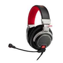 Load image into Gallery viewer, Audio-Technica ATH-PDG1 Premium Gaming Headset