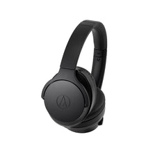 Load image into Gallery viewer, Audio-Technica ATH-ANC900BT QuietPoint® Wireless Active Noise-Cancelling Headphones