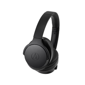 Audio-Technica ATH-ANC900BT QuietPoint® Wireless Active Noise-Cancelling Headphones