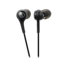 Load image into Gallery viewer, Audio-Technica ATH-CK200BT Wireless In-ear Headphones with In-line Mic & Control