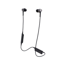 Load image into Gallery viewer, Audio-Technica ATH-CKR55BT Sound Reality Wireless In-Ear Headphones