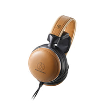 Load image into Gallery viewer, Audio-Technica ATH-L5000 Audiophile Closed-back Dynamic Wooden Headphones