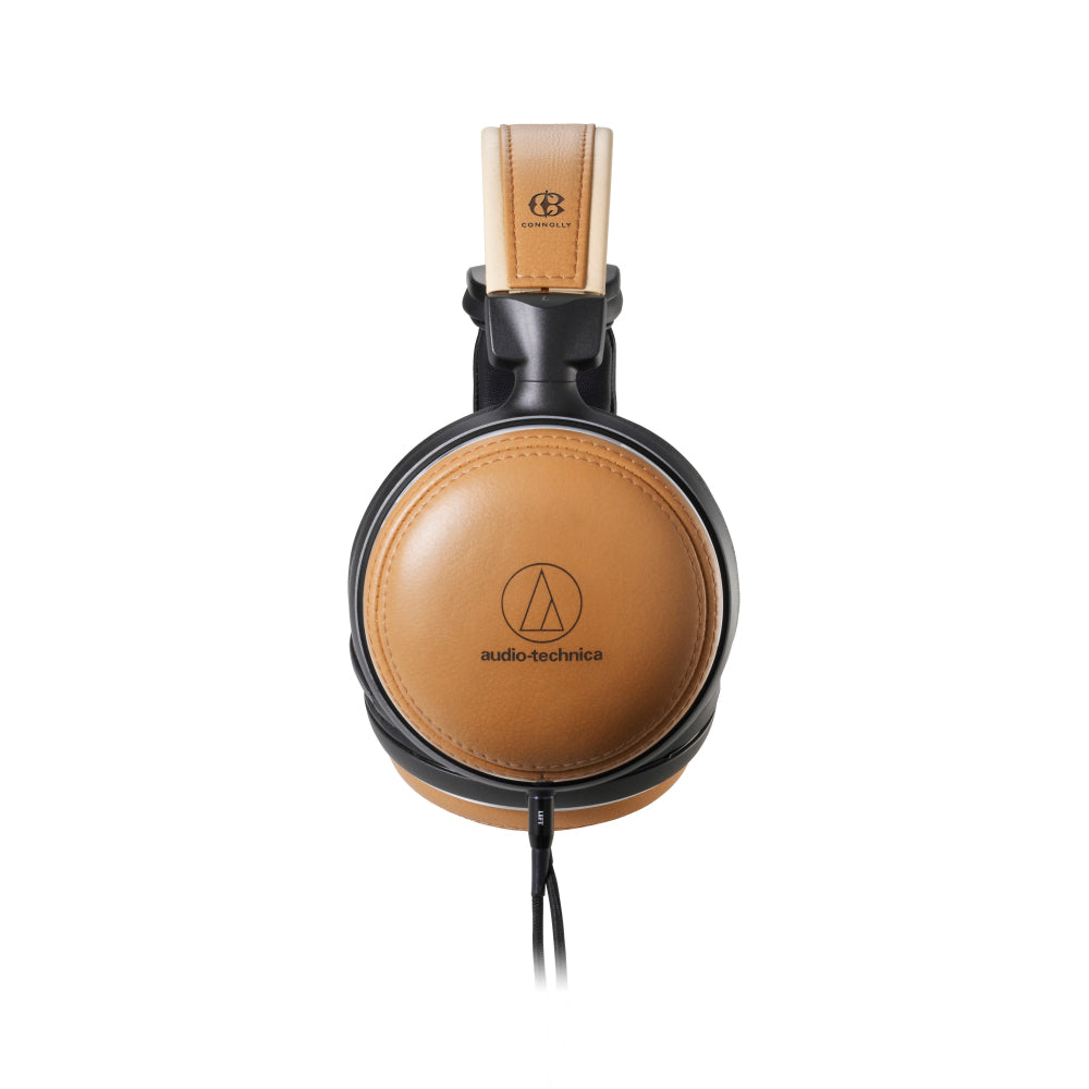 Audio-Technica ATH-L5000 Audiophile Closed-back Dynamic Wooden Headphones