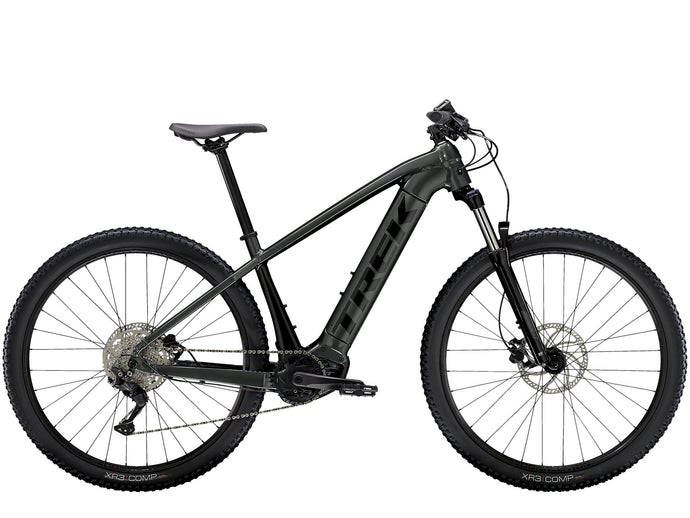 Powerfly 4 EU XS 27.5 Lithium Grey/Trek Black