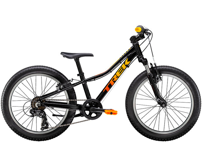Precaliber 20 7SP Boys 20 Trek Black