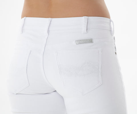 Cowgirl Tuff Shorts - Beach Day Capri