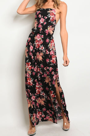 Elaine Dress - Black