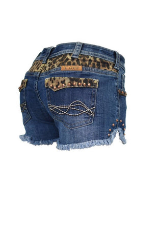 Denim Couture Capri (DC0581C)