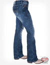 Cowgirl Tuff Jeans - Down n' Dirty