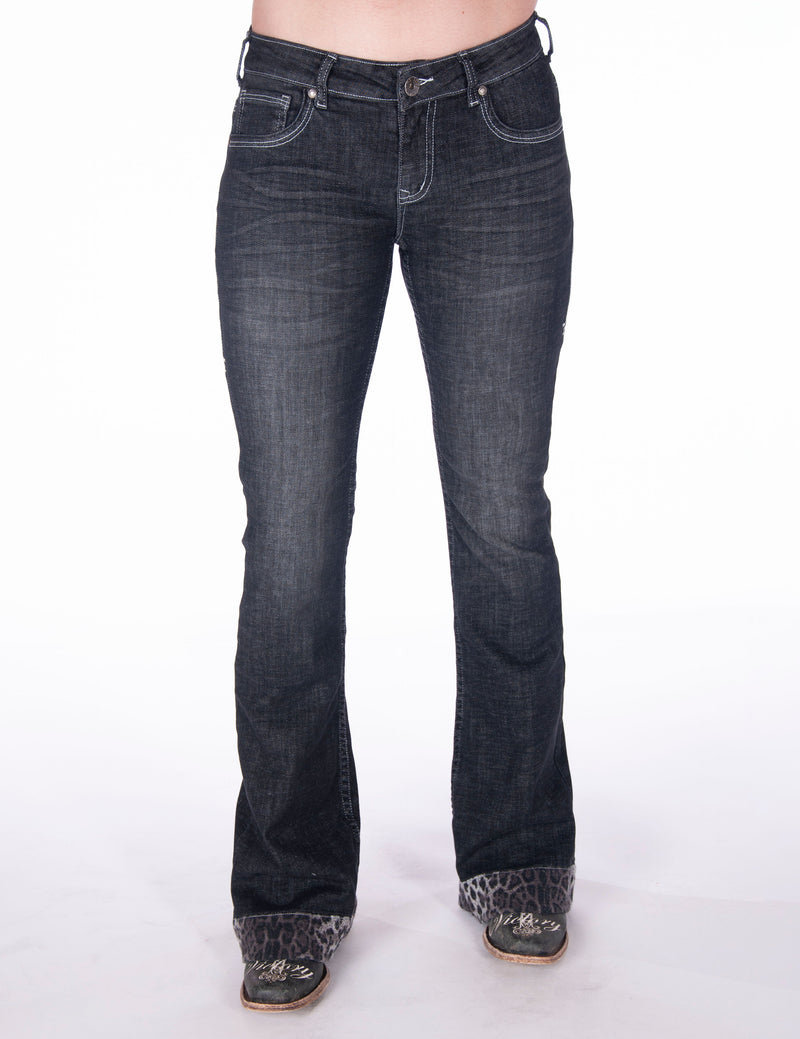 Cowgirl Tuff Jeans - On The Prowl