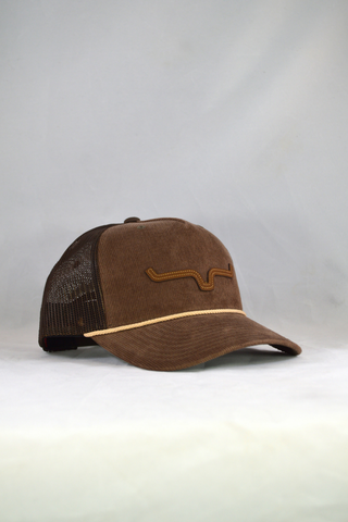 Kimes Ranch Trucker Cap