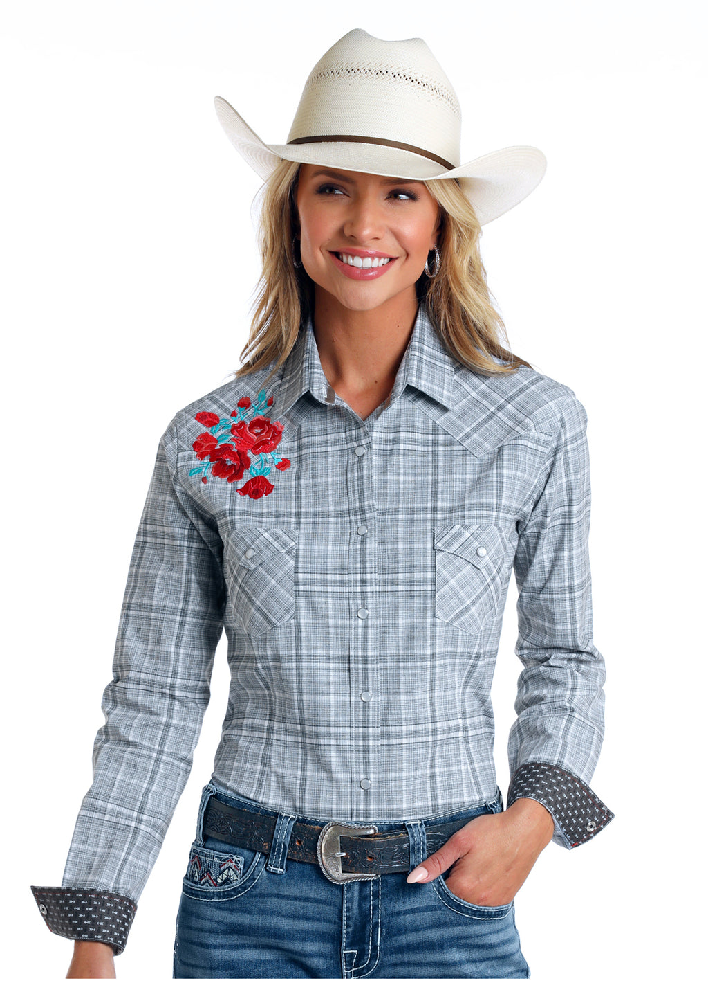 Panhandle Long Sleeved Shirt (R4S5764)