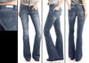 Rock & Roll Cowgirl Jeans - W8-1020 - Trouser