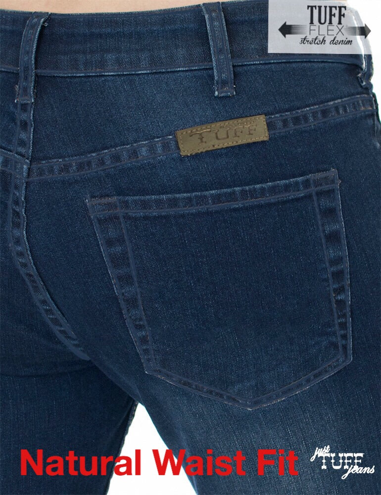 Cowgirl Tuff Jeans - Just Tuff Trouser