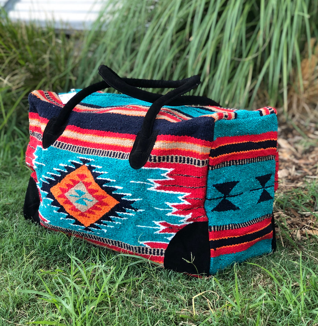 Southwest Travel Bag - K