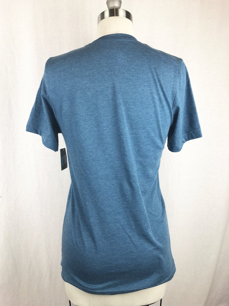CR RanchWear Tee Shirt - Teal