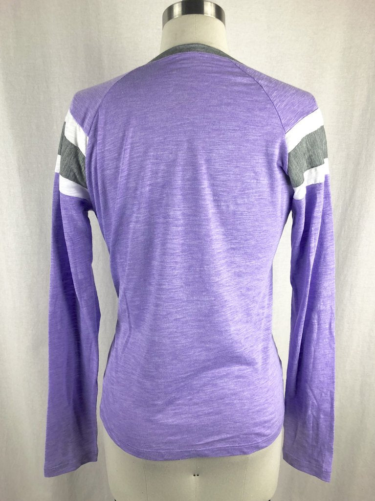 CR RanchWear Long Sleeved Tee Shirt - Lavender