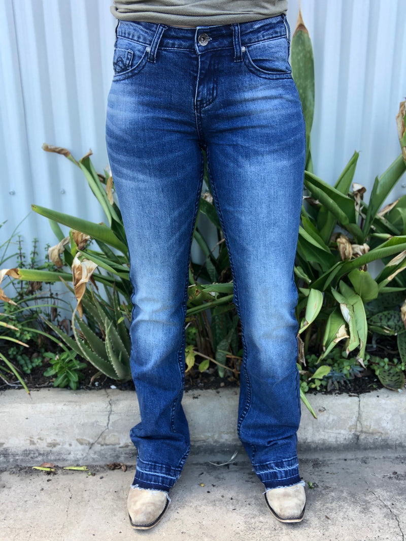 Cowgirl Tuff Jeans - Loosen Up