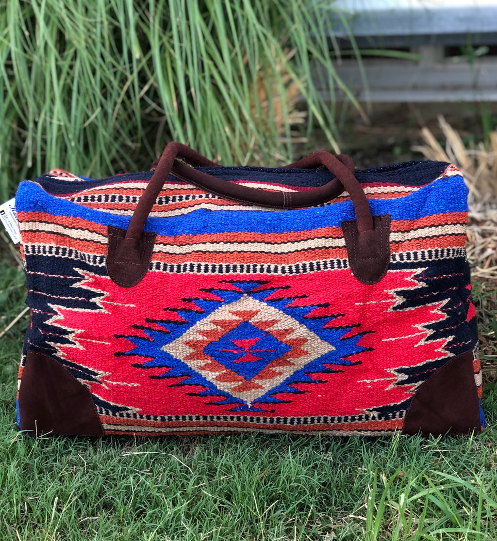Southwest Travel Bag - E