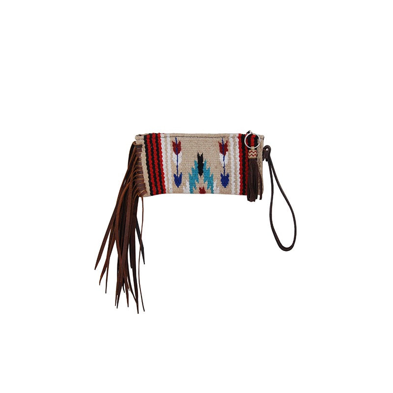 Rafter T Ranch Clutch - BL1000C