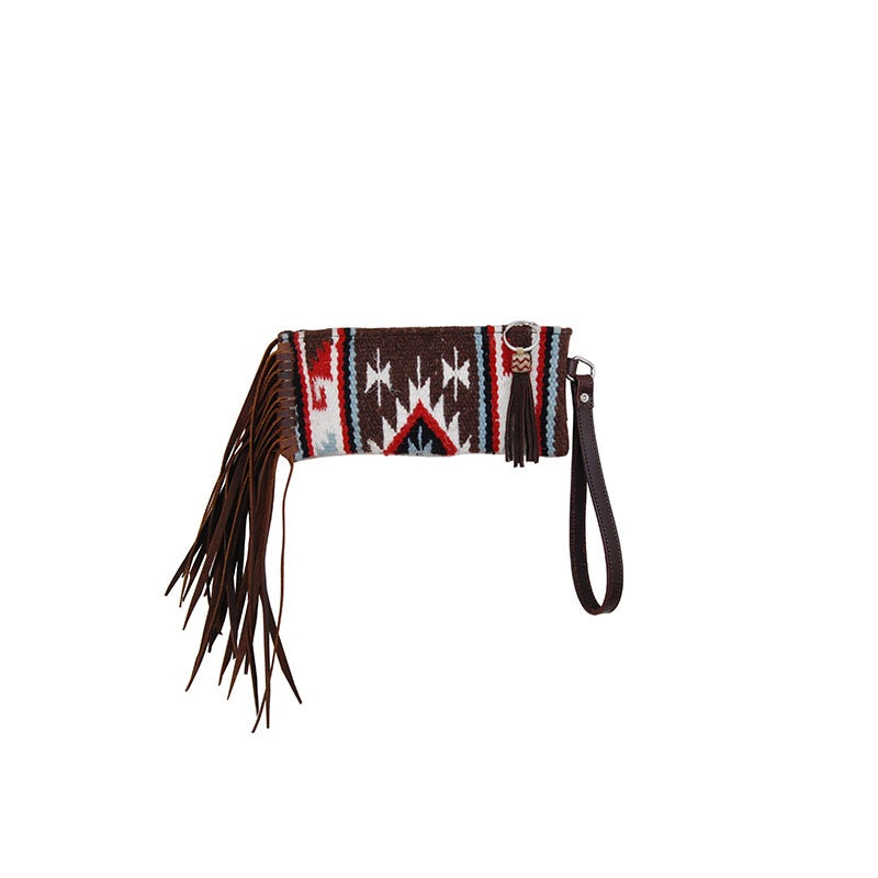 Rafter T Ranch Clutch - BL1000D