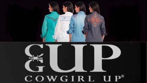 Shop Cowgirl Up