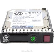 656107-001 Compatible HP G8 G9 500-GB 6G 7.2K 2.5 SATA SC
