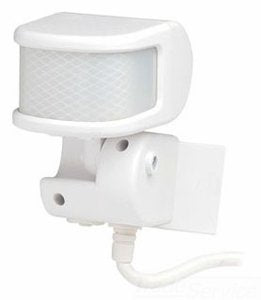 Leviton 270 Degree Outdoor Motion Sensor Os127