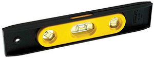 Stanley Hand Tools 42-264 Magnetic Torpedo Level