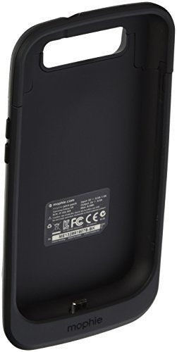 mophie juice pack for Samsung Galaxy SIII (2,300mAh) - Black