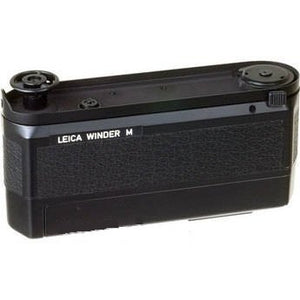Leica Winder M for MD-2, M4-2, M4-P & M6 (14403)